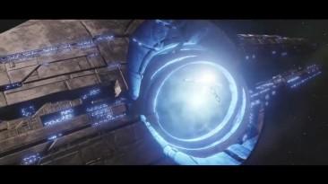 Mass Effect теперь в 4D