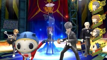 Persona 4 Golden покажется в Америке этой осенью