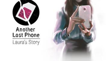 Телефон не нужен? Вышла интересная игра о поиске девушки через её потерянный телефон