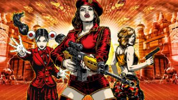 Command & Conquer 3 и Red Alert 3 теперь доступны на Xbox One