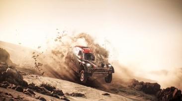 Новый трейлер Dakar 18 - коротко о главном