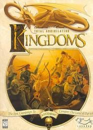 Обложка игры Total Annihilation: Kingdoms