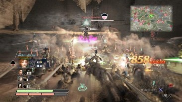 Bladestorm Nightmare - анонсирована дата релиза