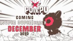 Релиз игры Ponpu перенесён на более поздний срок