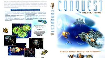 Русификатор текста и звука для Conquest: Frontier Wars