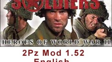 """Faces of War """"2PZ15"""""""