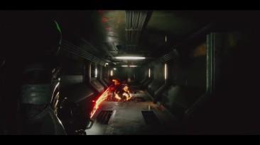 Negative Atmosphere Геймплей - Демо (Sci-fi Horror Game 2020)