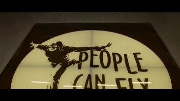 Outriders Дневники разработчиков Мир игры Русский трейлер озвучка