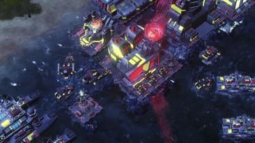 Моддеры добавили Китай в список фракций Red Alert 3