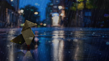 Quantic Dream очень довольна продажами Heavy Rain в Epic Games store