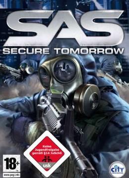 SAS: Secure Tomorrow