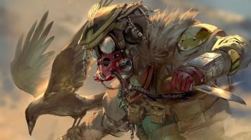 Apex Legends: В новом сезоне Бладхаунда может ожидать нерф