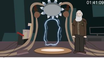 Весь BioShock за 3 минуты (анимация)