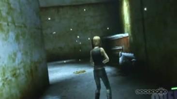"The 3rd Birthday ""TGS 2010 Gameplay Movie 1"""