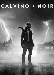 Обложка игры Calvino Noir