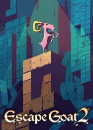 Обложка игры Escape Goat 2