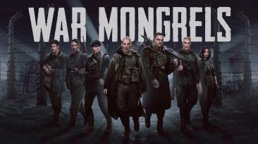 Вышло новое видео War Mongrels, в котором обсуждается игра