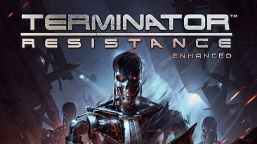 Скриншоты Terminator: Resistance Enhanced