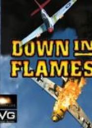 Обложка игры Down in Flames