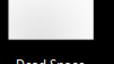 """Dead Space """"Шрифт для графических и текстовых редакторов"""""""