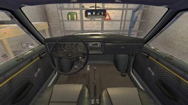 My Summer Car: Сохранение/SaveGame (Сатсума, двигатель новый, игровой процесс не тронут, 500000 марок, номера получены)