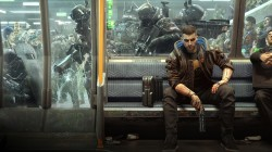 """""""Вы все должны быть фанатами Deus Ex"""": Разработчики Cyberpunk 2077 признались в любви к знаменитой игровой серии"""