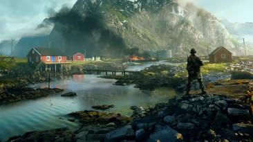 Battlefield 5 должна была получить дополнительный контент. DICE создавала 50 видов оружия, карты и другое