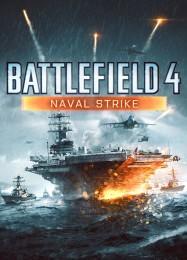 Обложка игры Battlefield 4: Naval Strike