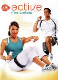 Обложка игры EA Sports Active: More Workouts