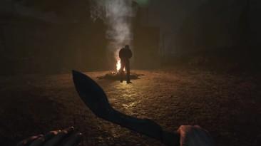 Геймплейный трейлер кооперативного хоррора Desolate