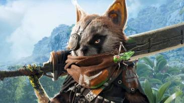 Геймеры обрушились с критикой на разработчиков игры Biomutant