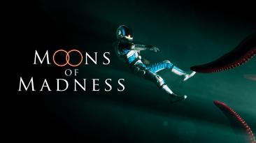 Консольный релиз космического хоррора Moons of Madness перенесли на 24 марта