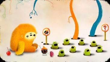 """Порт обворожительной """"Chuchel"""" от Amanita Design уже доступен на мобильных устройствах"""