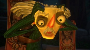 Тизер-ролик Psychonauts 2 показывает, что именно случилось с Фордом Круллером в конце оригинальной игры