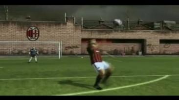 """FIFA 09 """"Juggling Skills Tutorial"""""""