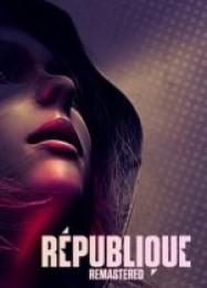 Обложка игры Republique Remastered