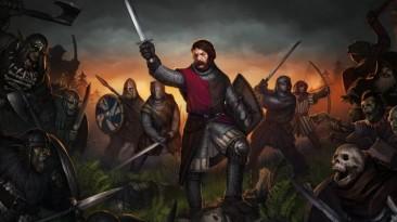 Battle Brothers получит крупнейшие DLC Blazing Deserts
