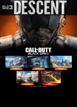Call of Duty: Black Ops III - Descent