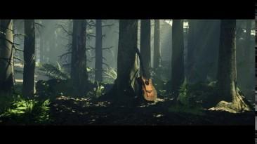 Как бы выглядела The Last Of Us 2 на движке Unreal Engine
