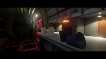 """Caffeine """"GDC 2015-новый трейлер """""""