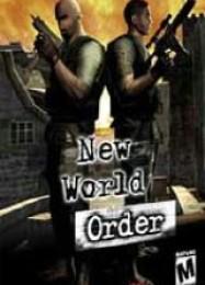 Обложка игры New World Order