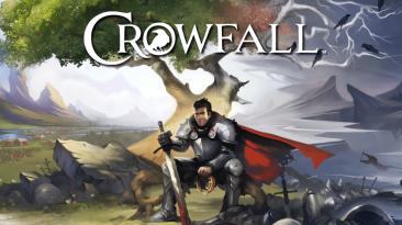 После релиза Crowfall страдает от DDoS-атак и низкого онлайна