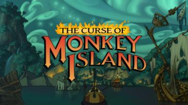 The Curse of Monkey Island на GOG