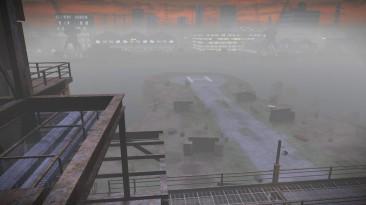 Новый третий район в apb reloaded