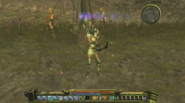 Геймплейный трейлер Loki: Heroes of Mythology - Greekfighter
