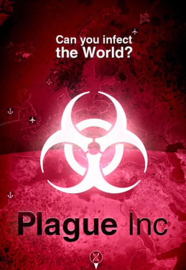 Коды на plague inc game - 41
