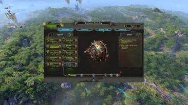 Икит Коготь - Геймплей The Prophet and the Warlock (перевод) | Total War: Warhammer 2
