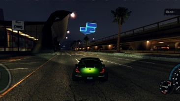 """Need for Speed: Underground 2 """"Ultrawide (21:9) HUD Fix"""""""