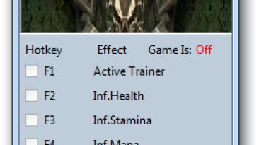 Blackguards 2: Трейнер/Trainer (+5) [1.1.8454] {MrAntiFun}