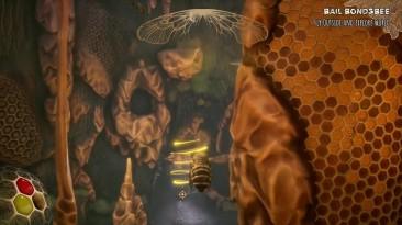 В Epic Games Store открылся предзаказ на симулятор пчелы